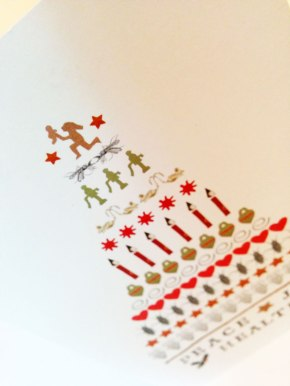 A global health take on the 12 days of Christmas